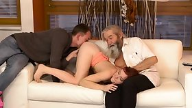 Blonde abyss anal hd and of age daddy bear xxx Unexpected