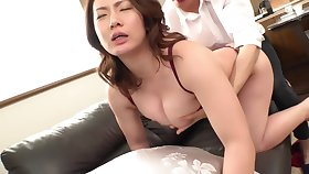 GVH-063 Son-in-law Aiming Be advantageous to Extension Obscene Big Tits Of H