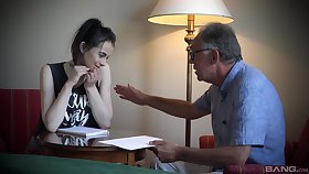 Cute abstruse Veronika rides a friend's unearth like no duo before